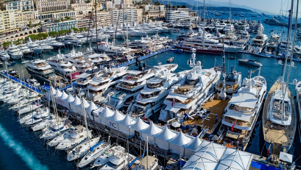 Image result for monaco yacht show 2018