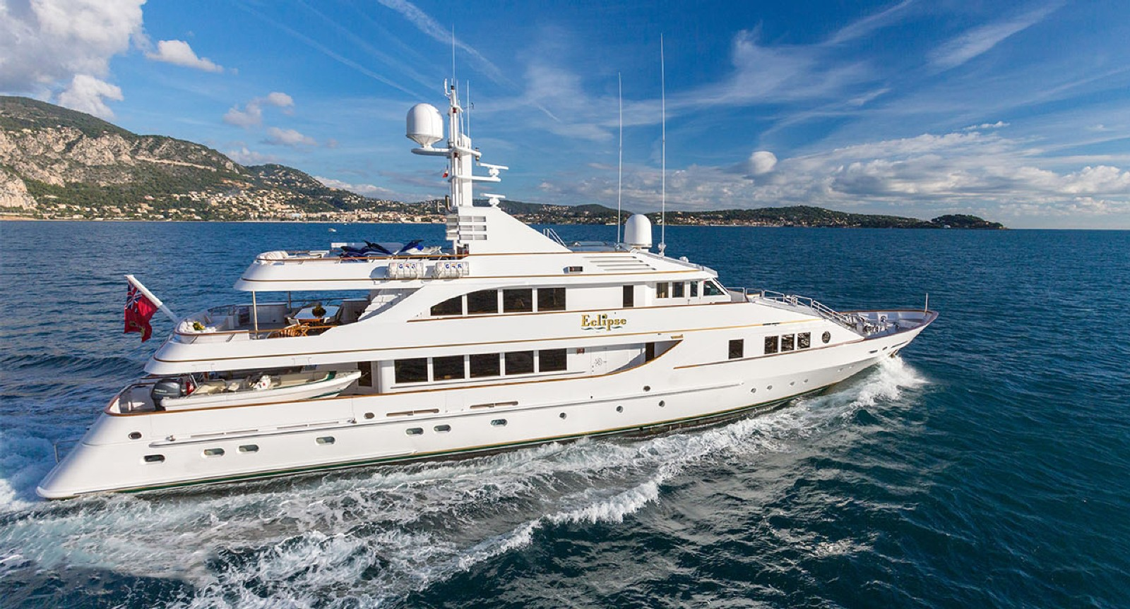 Naturally Yachting Luxury Yacht Charter Management Yachts For